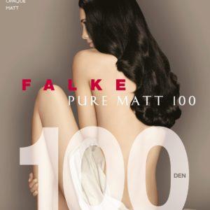 Pure matt 100 TI