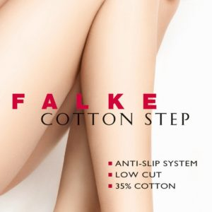Cotton step