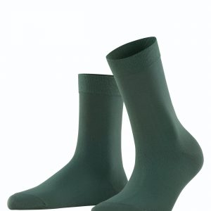 Cotton touch Ankl hunter green 3