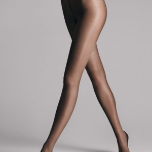 Satin touch tights 20 den