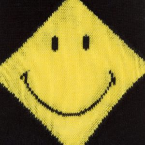Smiley Argyle SO