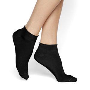 Fleur de peau mini sokkar Black 3