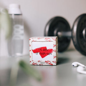 30 days challenge fitness