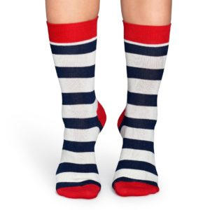 Stripe SO red/white/blue