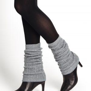 Cashmere legwarmers