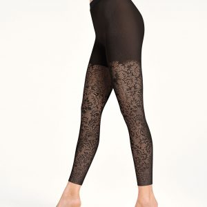 Alexa leggings black