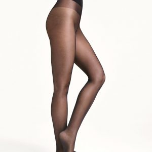 Satin touch confort tights 20 den