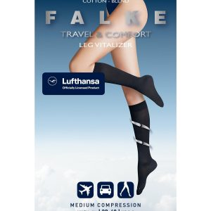Vitalizer Lufthansa KH Black