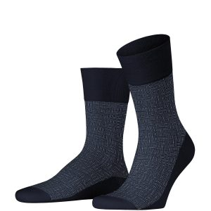 Sensitive Poise socks midnight