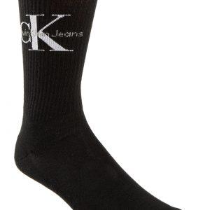 Calvin Klein Desmond jeans logo socks