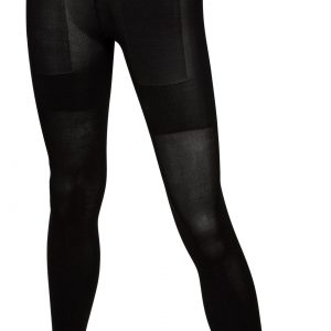 CK Ultra fit high waist 80 den tights black