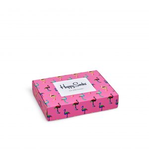 2-pack flat pack flamingo