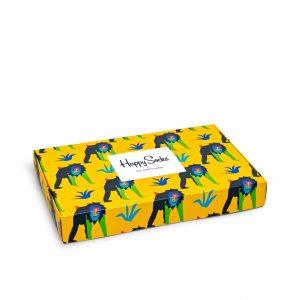 4-pack flat pack monkey