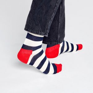 Stripe SO red/white/blue