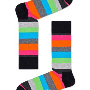 Stripe SO black/multi