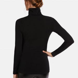 Wolford Aurora pullover black