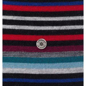 Stripe SO black 4