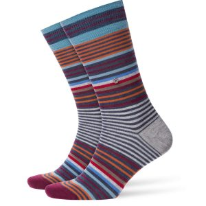 Stripe SO dark blue mel 4