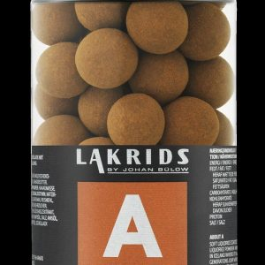 Lakkrís A the original 295 gr