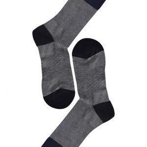 NOTE bamboo heel/toe black