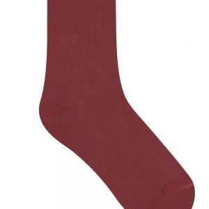 Velvet ankle cotton SO