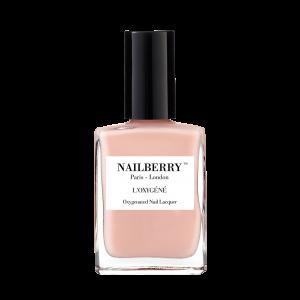 Nailberry – Naglalakk A touch of powder