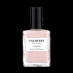 Nailberry – Naglalakk Candy Floss