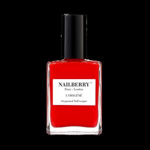 Nailberry – Naglalakk Cherry cherie