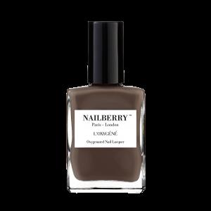 Nailberry – Naglalakk Taupe La