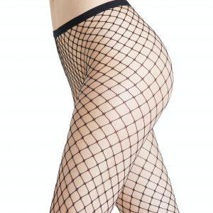 Falke Net Classic tights black