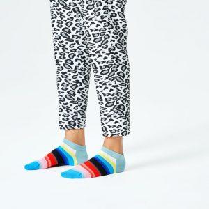 Gradient low socks blue/multi