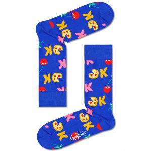 Its OK socks blue/multi