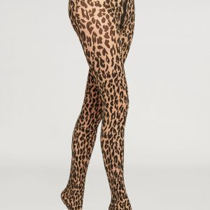 Wolford Josey tights fairly light/black